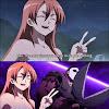 Akame Ga Kill H