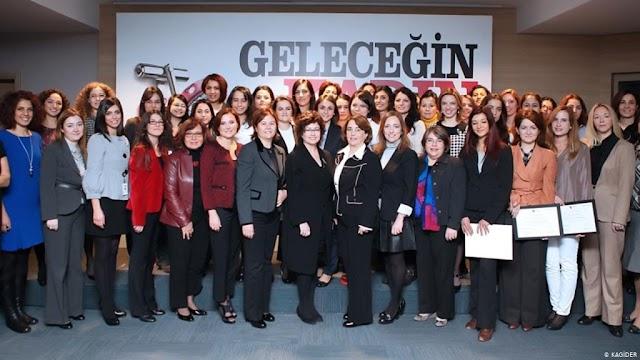 170 مليون دولار لدعم سيدات الأعمال التركيات