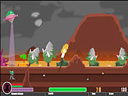 Jogar Alien abduction 2 Jogos