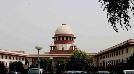 No law provides change of woman's religion after marriage: SC