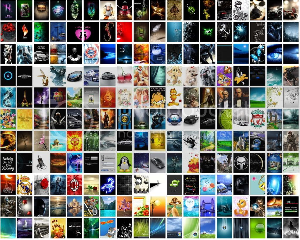 240x320 Wallpapers for your mobile title=