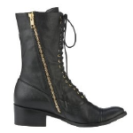 Dolce Vita for Target Lace-Up Boots