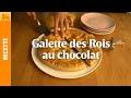 Recette Gateau Au Chocolat Creme Fraiche