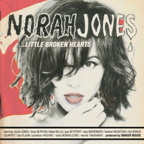 Little Broken Hearts - Norah Jones
