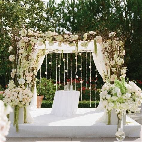 Silver Branches wedding Decor diy   Tradesy