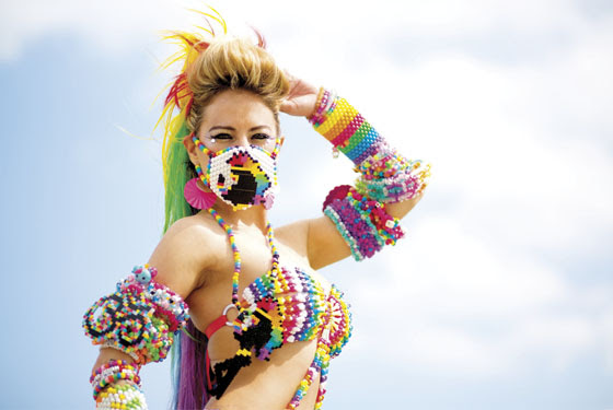raveswear  the world's funkiest rave apparel  rave outfits
