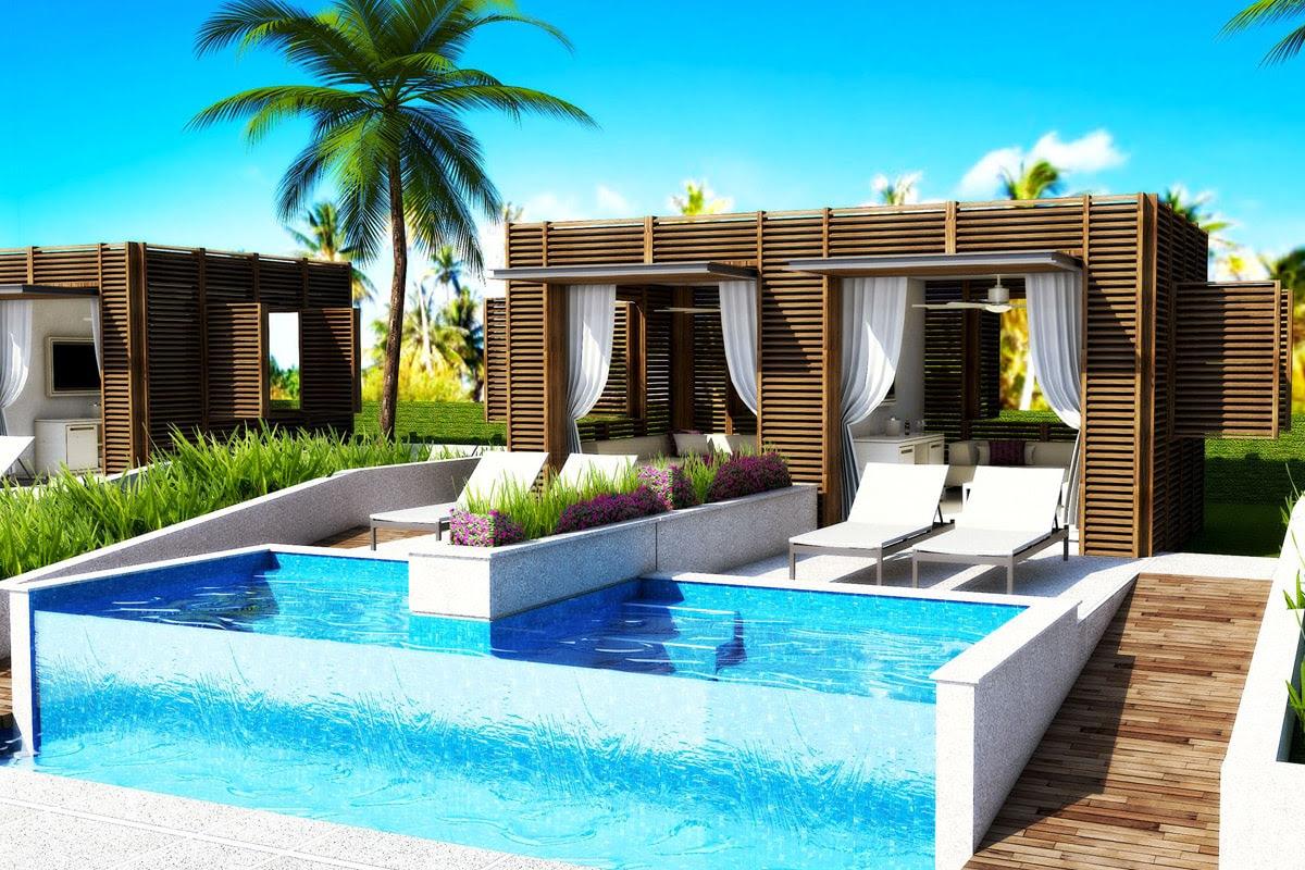 Luxury Royalton Blue Waters Montego Bay resort for 190