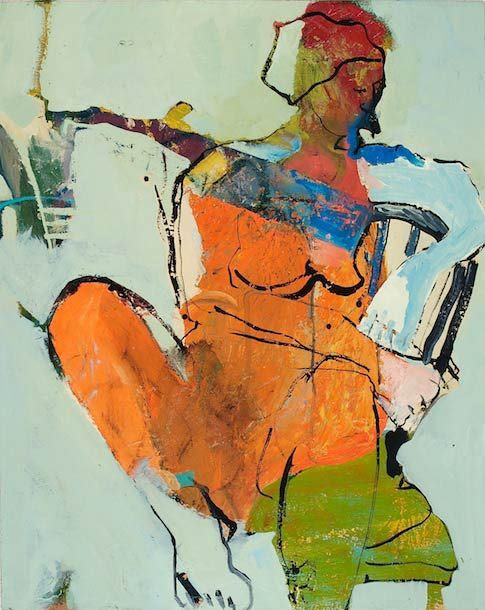 Linda Christensen » Gallery 2011