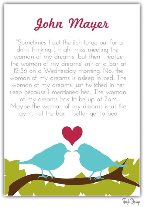 Woman Of My Dream Quotes
