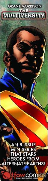 DC comics toys and more at TFAW.com