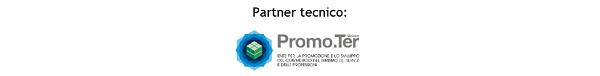 Partner istituzionale: Smau. Con il patrocinio di: AGiD e Italian Digital SME Alliance. Partner tecnico: Promoter