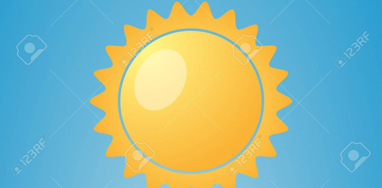 Pictures Of Sunny Weather Conditions
