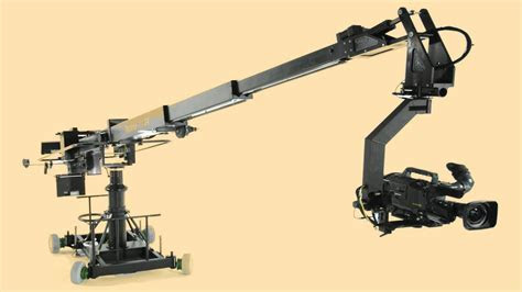 Best Video Camera Jib Hire, Camera Crane Hire for Weddings