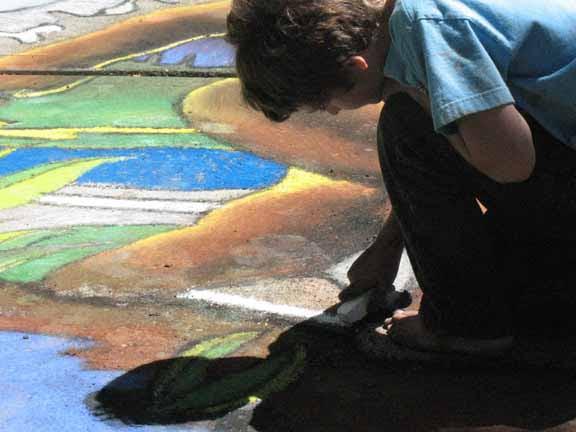 Brian Major Sasquatch Art