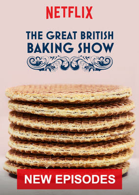 Great British Baking Show, The - Collection 5