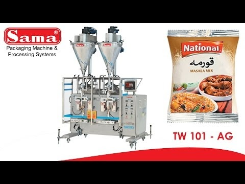 The Unusual Secret of Packaging Equipment Manufacturers