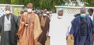 Boko Haram: I Can't Be Silent, Zulum Tells APC Governors