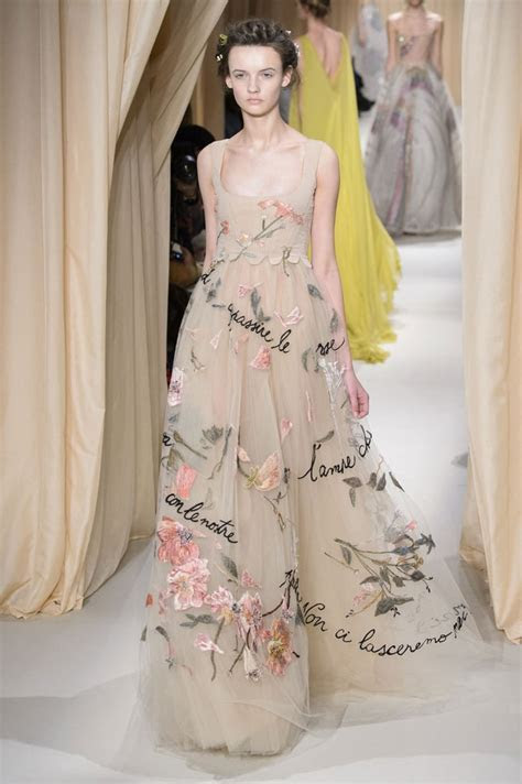 Valentino Haute Couture Spring 2015   Wedding Dresses