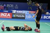 Fajar/Rian Melaju Ke Final Bitburger Open