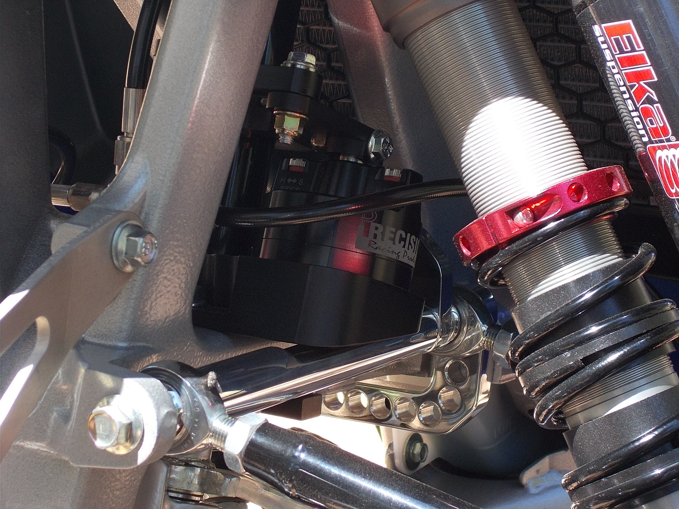 Kilroy s YFZ 450R Trail Bike Build Yamaha YFZ450 Forum YFZ450