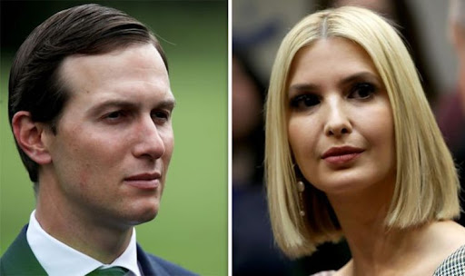 Avatar of Ivanka Trump: How Jared Kushner tried to dig up dirt on enemy – and failed spectacularly