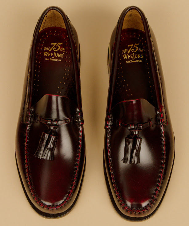 Bass Weejuns Penny Loafers - Best Shoes for Men
