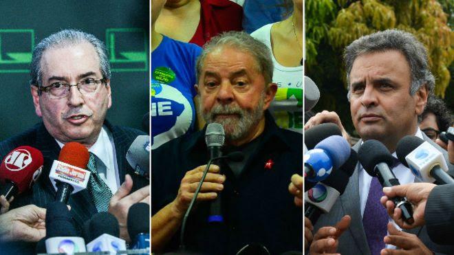 (Fotos: Ag. Brasil)