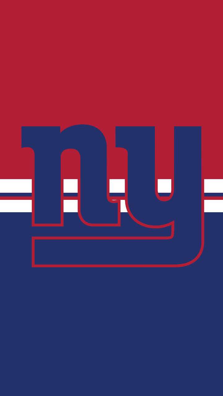 Made A New York Giants Mobile Wallpaper Let Me Know What You