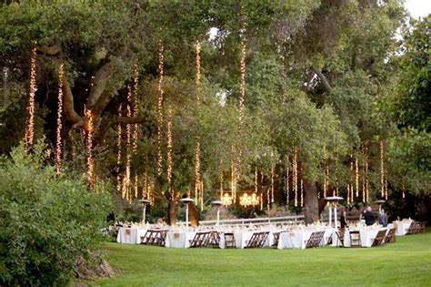 Pretty outdoor reception lighting   Bridal: Fashion