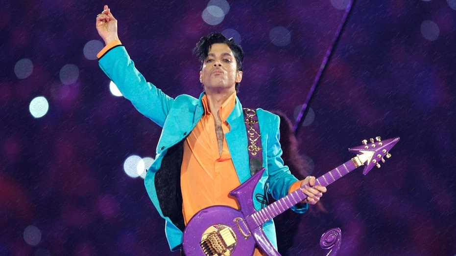 A toxicology report reveals the amount of the drug fentanyl in Prince's system when he died.