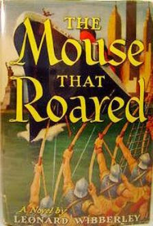File:The Mouse That Roared first edition.jpg