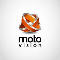 Editable logos on our website on Pinterest   Green Logo, Company ...