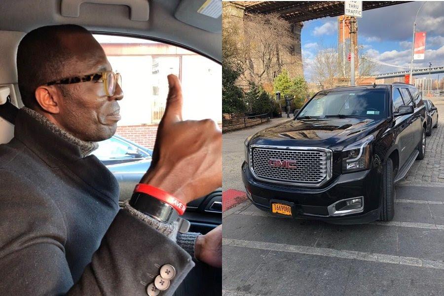 Αφροαμερικανός ξεσηκώνει τη Νέα Υόρκη με ποντιακά! (βίντεο)