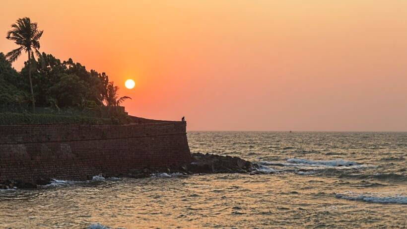 Goa Become top popular travel destination in India