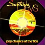 Sunshine Days 1: 60's Pop Classics