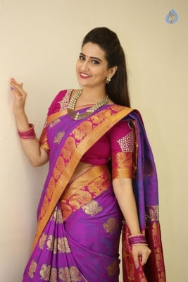 Manjusha Stills - 2 of 42