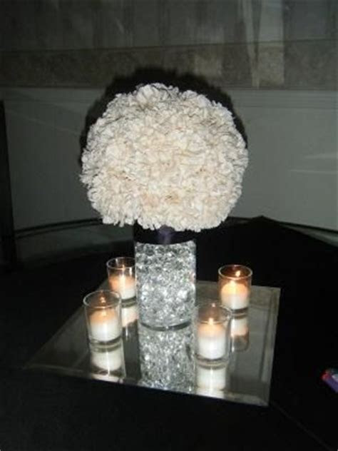Tree wedding centerpieces, Dollar tree wedding and