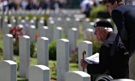 veteran d day