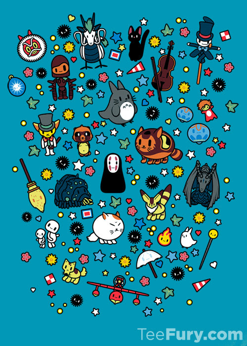 Studio Ghibli Phone Wallpapers Reddit Background Studio Ghibli