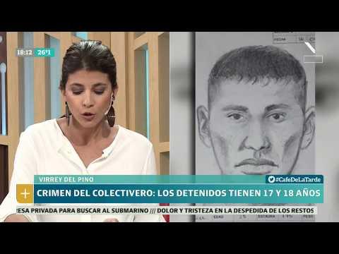 Dominguez Yelpo en el canal LN+