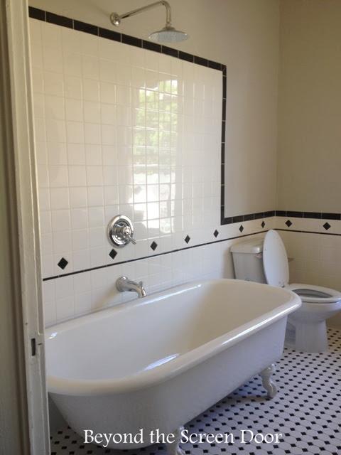 Historic Home Remodel - Beyond the Screen Door