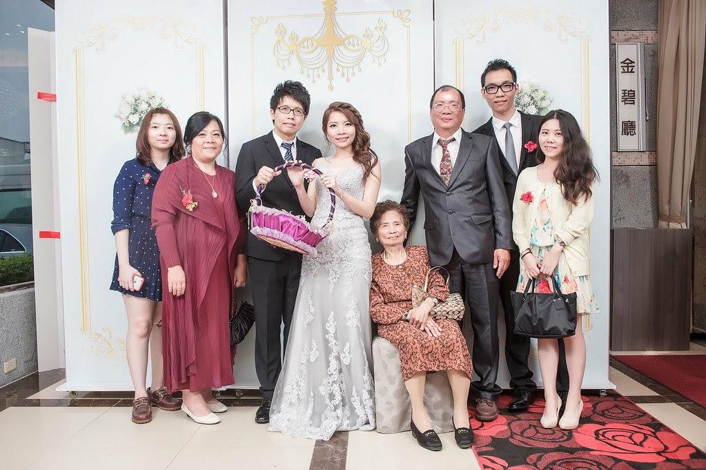 133華麗雅緻婚禮紀錄