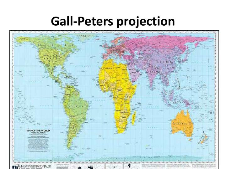 PPT - Projections I PowerPoint Presentation - ID:2314860