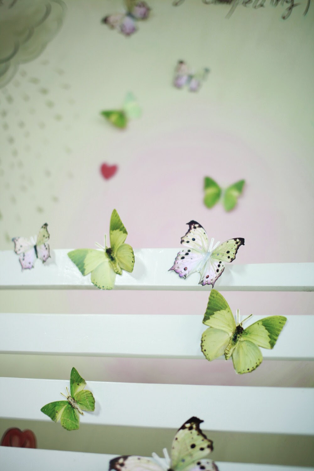 Popular items for 3d butterflies on Etsy