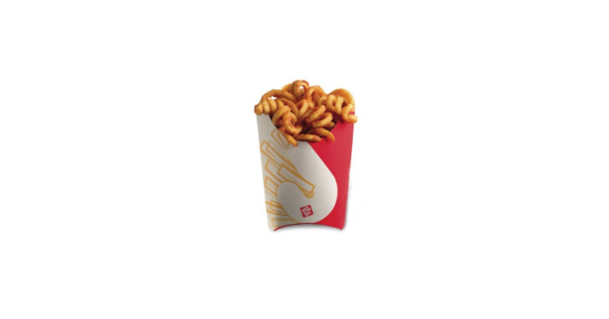 Free Curly Fries at Jack in the Box | POPSUGAR Food