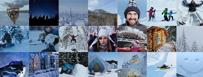 Vacanze invernali!
