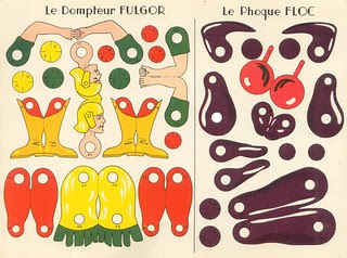 fulgorfloc