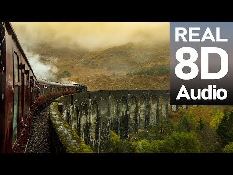 Come Again - J. Downland | INSTRUMENTAL VERSION | 8D Classical Music. Use headphones.