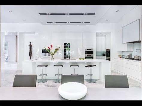 modern white kitchen design ideas white kitchen