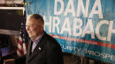 Democrat Rouda Wins House Race Over California's Rohrabacher